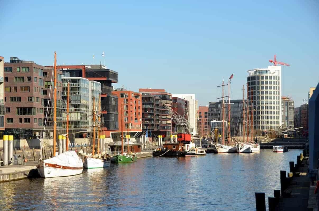 HafenCity: Der neue Stadtteil im Herzen der Stadt