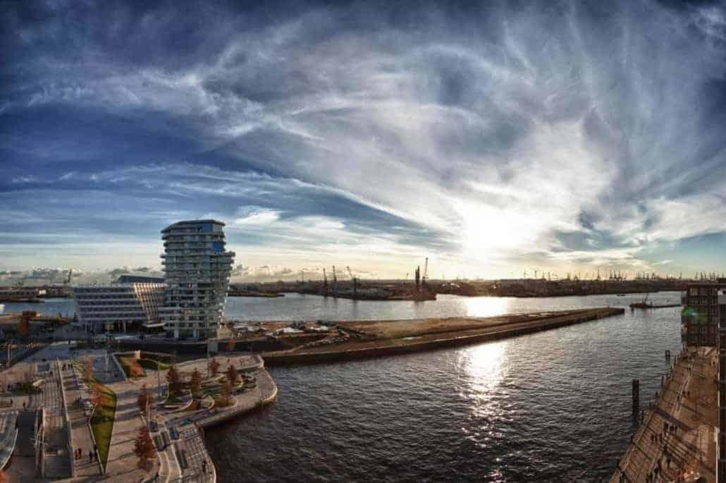 Persönlich und informativ – HafenCity/Speicherstadt