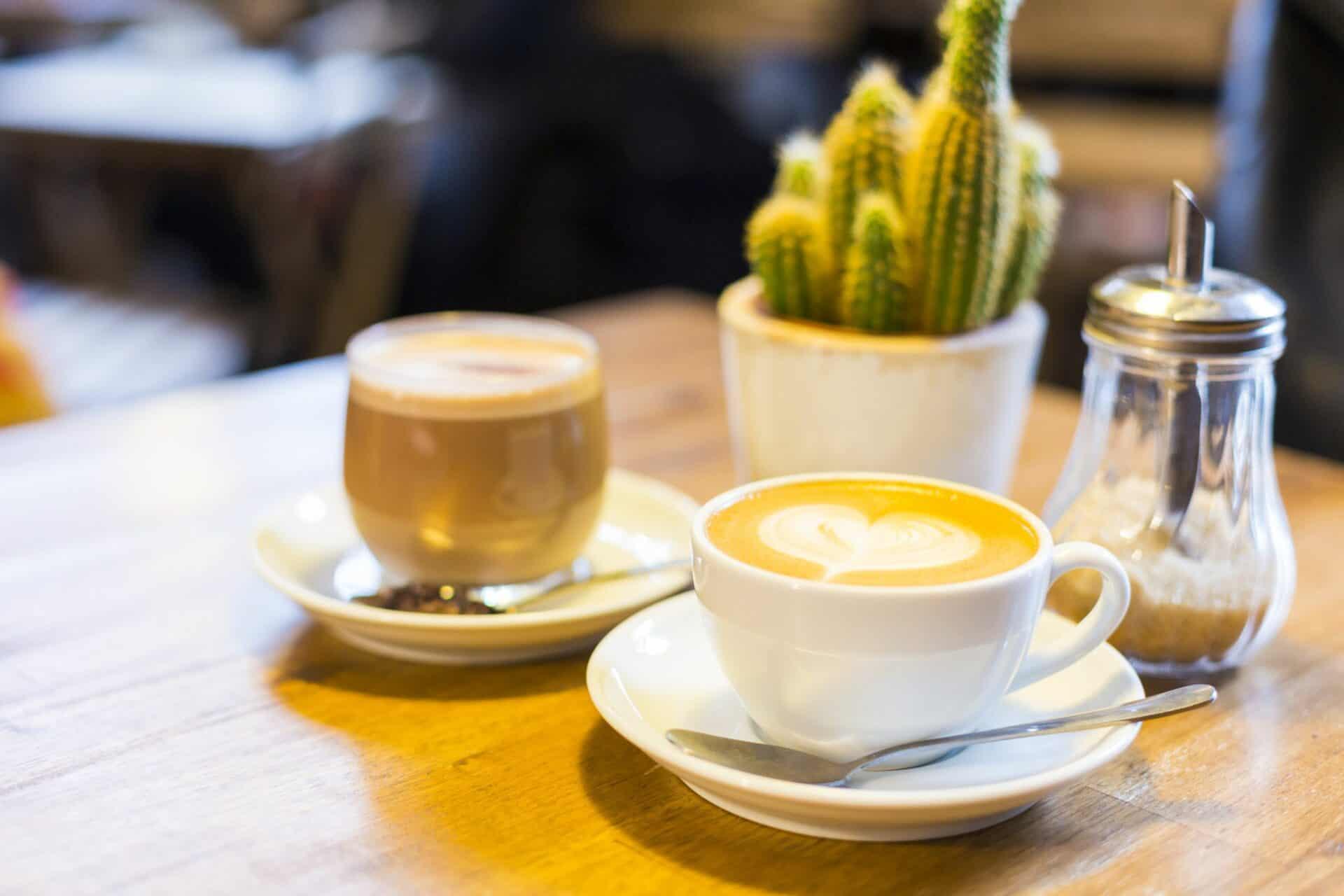 Café im Schanzenviertel - Mediaserver Hamburg / Lee Maas