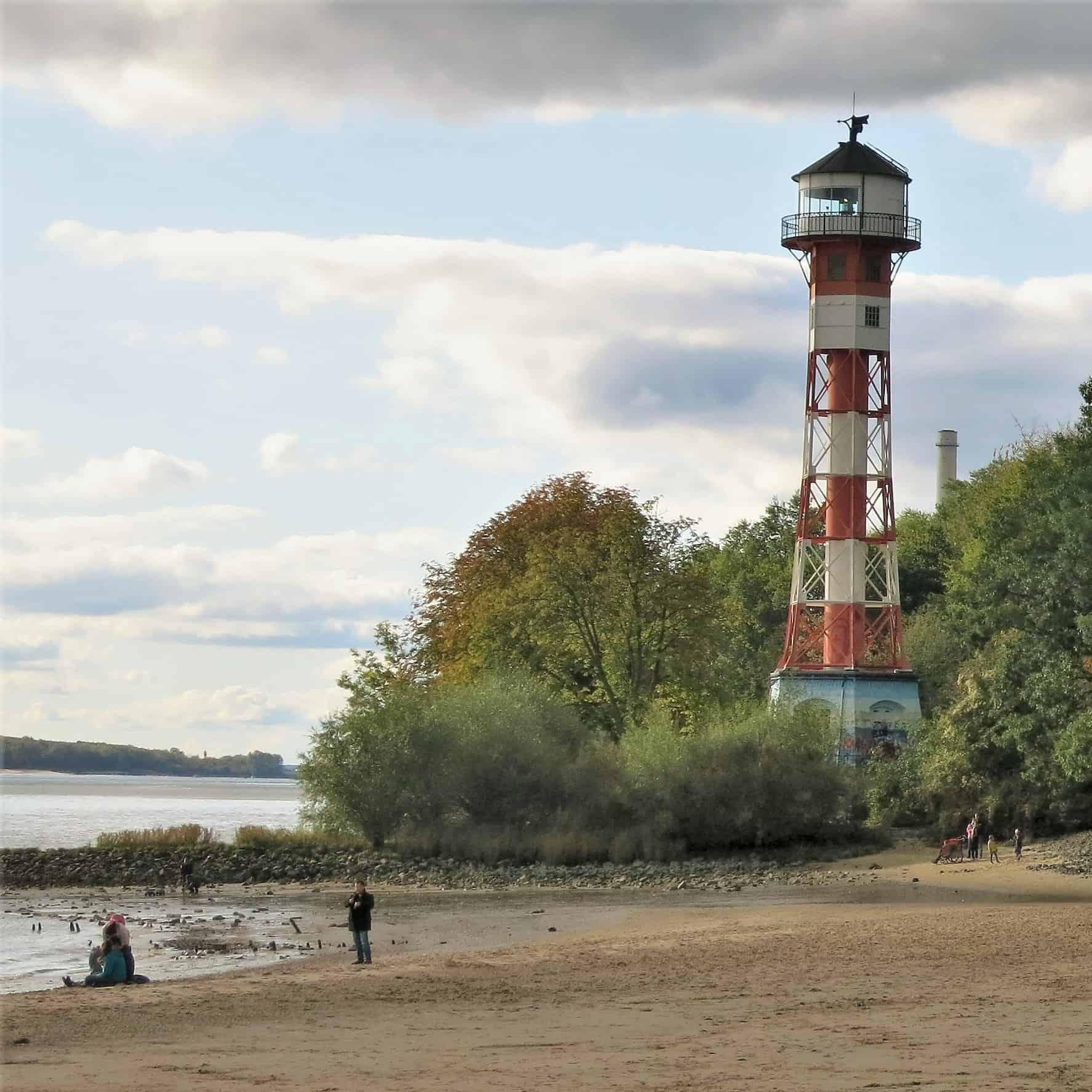 Falkenstein shore