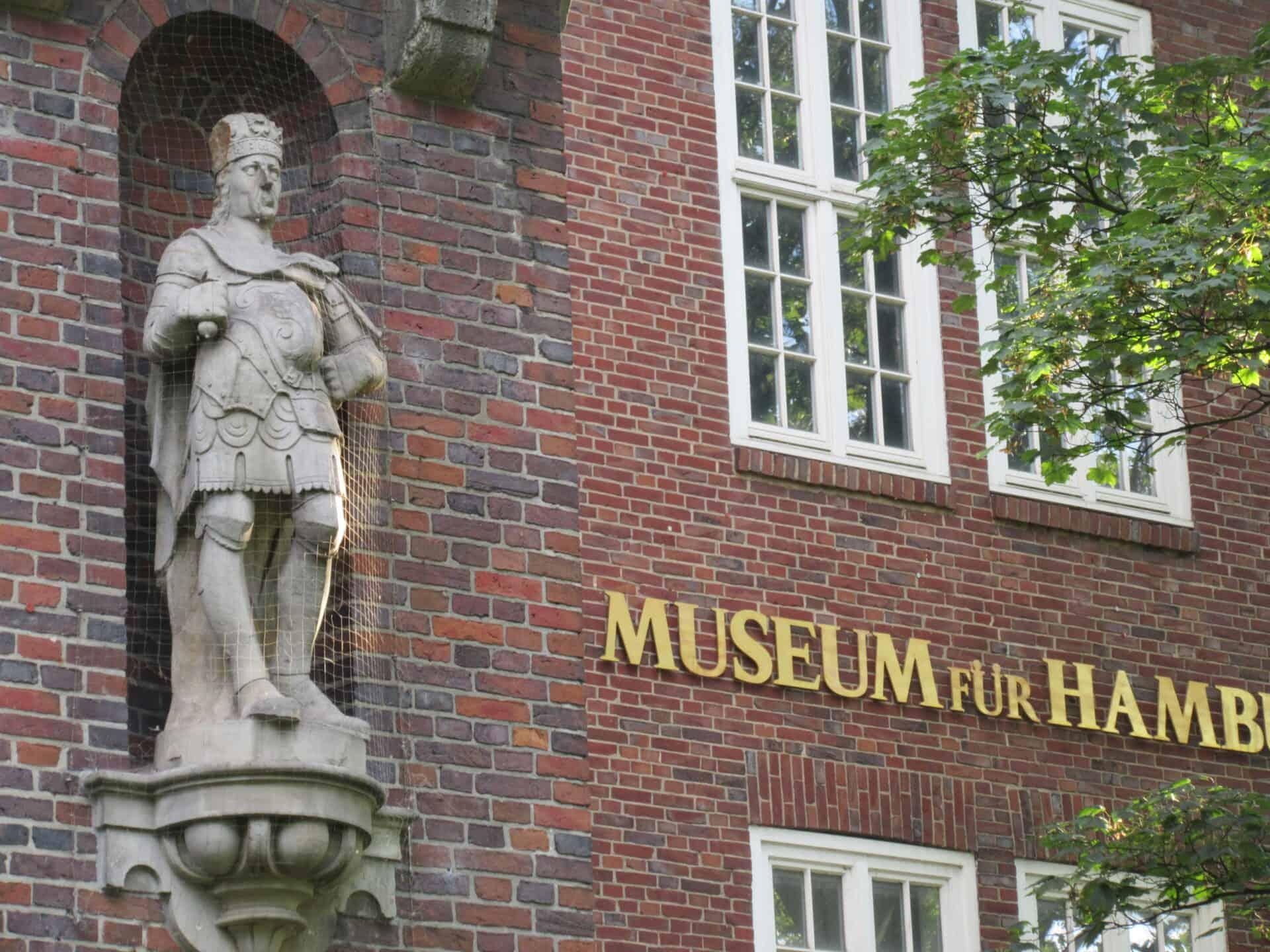 Planten und Blomen - Museum für Hamburgische Geschichte